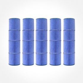 Filter - Blue / Self-Cleaning 5-pack